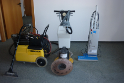 Carpet Cleaning Leatherhead