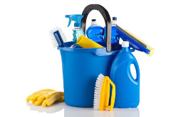 Cleaning Company Leatherhead