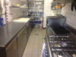 Commercial Kitchen Cleaning Leatherhead