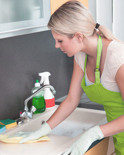 Domestic Cleaning Leatherhead