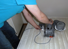 Mattress Cleaning Leatherhead